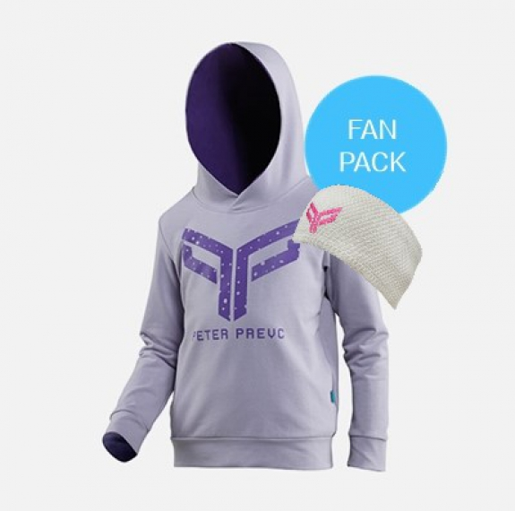 FAN PACK GIRLS